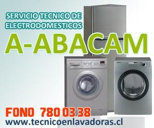 a-abacam - reparacion de lavadoras - servicio tecnico garantizado