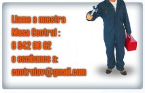 centrolav-servicio técnico integral-reparación lavadoras