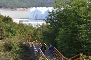 tour le recomendamos viajar al glaciar perito moreno (argentina ) y a