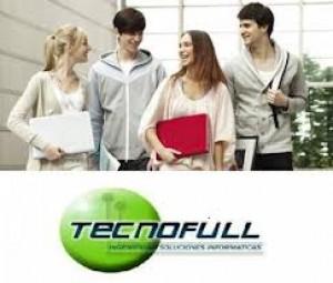 tecnofullchile, servicio tecnico para notebook y netbook