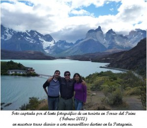 full day torres del paine navegaciÓn glaciares balmaceda  y serrano