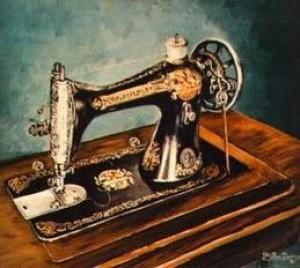 tecnico de maquinas de coser 7-391 77 07 a domicilio
