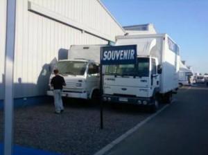 fletes santiago  camionetas camión 22391821 providencia vitacura las condes