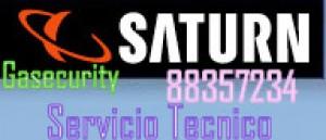 saturn calefont calderas servicio tecnico