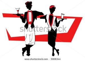 servicio de bar eventos, bar movil 9-1570121 con bartender incluido