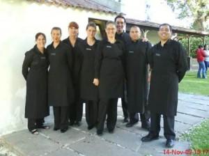 servicio de mozos delevery 9-1570121, eventos de casa y empresas