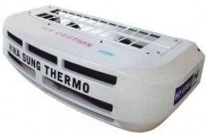refrigeracion y aire acondicionado para transportes  76594635