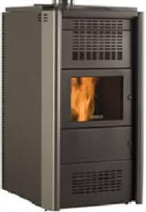 mantencion e instalación de calefactores a pellet