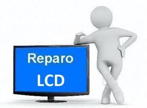 reparación lcd, led, plasma y tv convencional a domicilio.