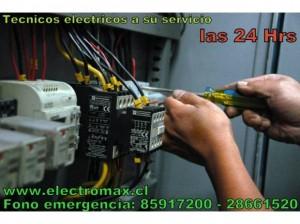 emergencias electrica, servicio de reparacion 24 hrs