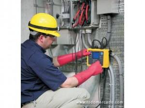 técnico eléctrico a domicilio las 24 hrs