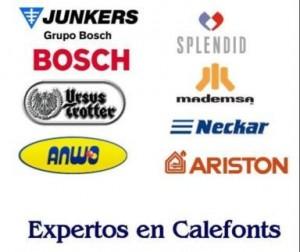 servicio calefon junkers splendid / lavadoras c 98982125 a todo viña