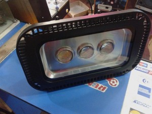 foco led estadio 150 watt/precio: $ 150000