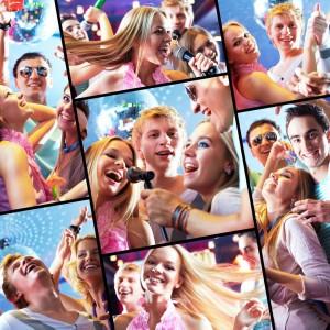 karaokes infantiles y disco peques para niños