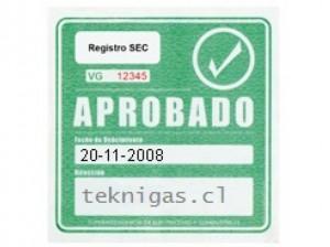 tecnico instalador sec - sello verde asesorias y normalizaciones