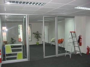 remodelación de oficinas, mantenciones, muebles a medida