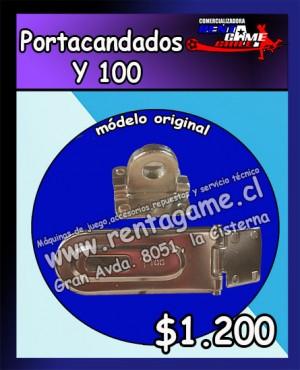 portacandados de seguridad y100/precio: $ 1.200 pesos