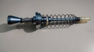 tirador o manilla para maquina de juego pin ball/precio: $ 5.000