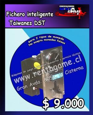 fichero inteligente taiwanes dst precio oferta $ 9.000