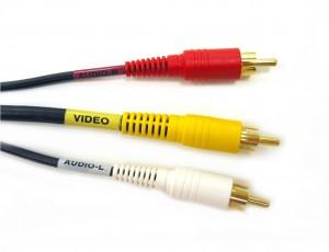 cable audio video precio oferta: $ 1.000