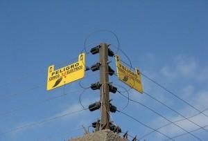 reparaciÓn e instalaciÓn de cercos elÉctricos