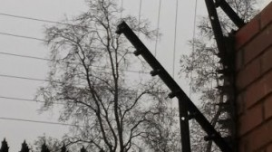 reparacion de cerco electricos e instalacion de citofonia