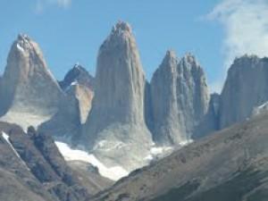 grupos de trekking base torres transfer traslados servicio privado