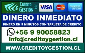 creditos, cupo en dolares, dinero inmediato, prestamos con cheques