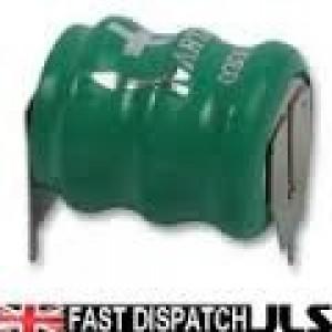 pilas verdes rentagame /3.6 volt/maquinas de juego