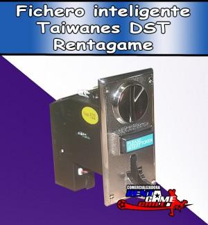 fichero inteligente taiwanes dst rentagame/maquinas de juego