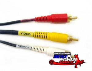 cable audio video rentagame/ envios a todo chile