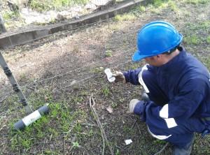 instalación  y reparación de  cerco elÉctrico 09 934 66 500