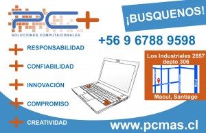 servicio técnico pcmas macul reparación de pcs,notebook,netbook.