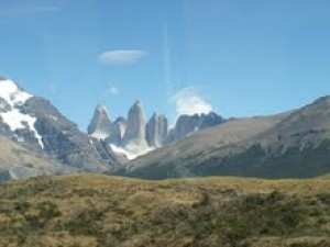 recorriendo la patagonia chilena y argentina con turismo mercury tours