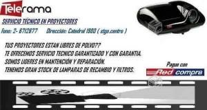 expertos en data show proyectores , reparaciones & mantenciones servic