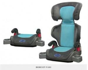 silla para auto de niño, bebesit f103