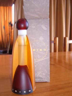 perfume tribu de benetton,  100 ml