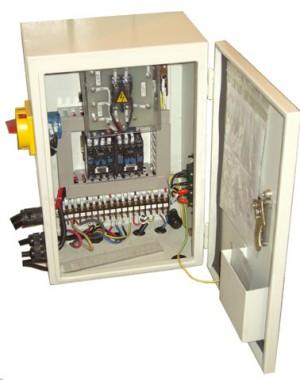 tableros electricos de control y fuerza
