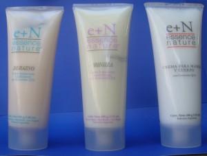 cremas essence nature e+n