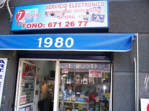 servicio tecnico televisores todas las marcas