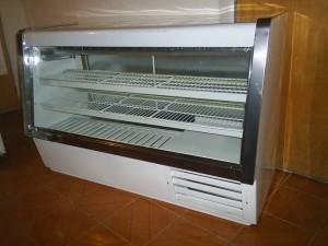 meson refrigerado