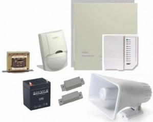 tècnico sistemas de alarma dsc