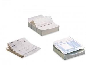 imprenta formularios continuos.