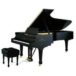 afinaciones de piano , reparaciones   , transportes