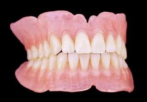 se arreglan reparan protesis dentales acrilicas metalicas
