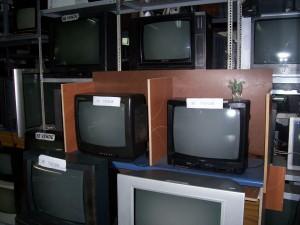 vendo televisores de todas las pulgadas