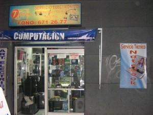 servicio tecnico santiago centro