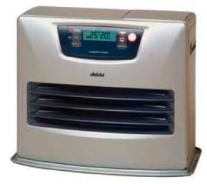 Reparaci n mantenci n estufas a parafina laser toyotomi - Parafina liquida para estufas ...