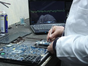 electronica  computacion