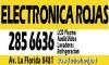 Servicio tecnico frezeer en la florida electronica rojas 22 285 66 36
